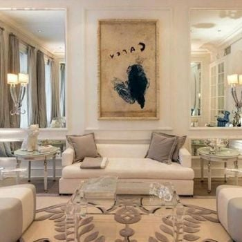 How To Decorate Your Home With Kardashian Style And Flair