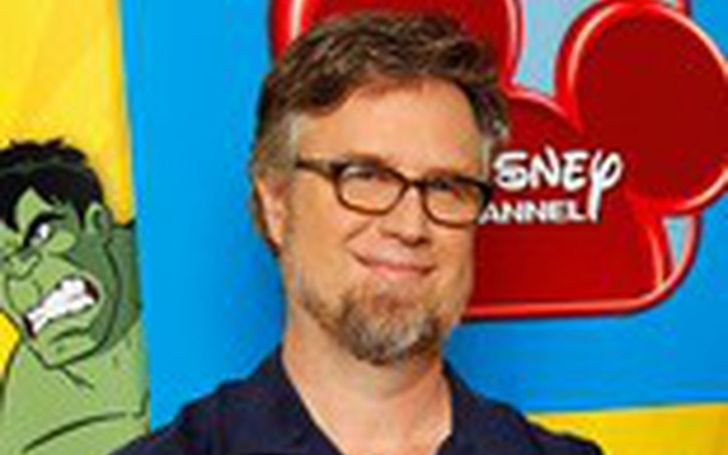 Dan Povenmire's Net Worth Is $6 Million; His Journey To Millionaire