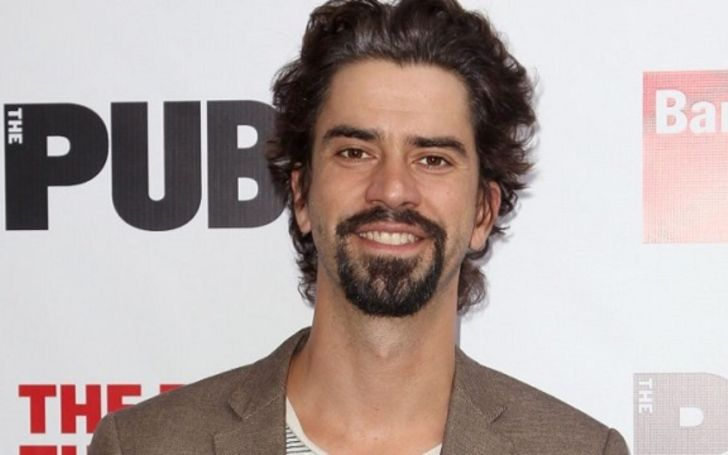 Hamish Linklater's Net Worth Is In Millions; His Professional Career And Lifestyle