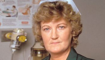 Brenda Fricker Earns A Decent Amount Of Money; Her Net Worth And Career Details