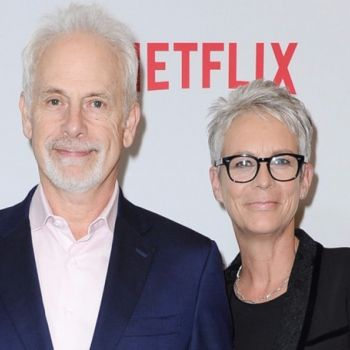 Christopher Guest And Wife Jamie Lee Curtis Challenging Hollywood Stereotypes Find Out How?