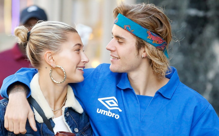 Justin Bieber And Hailey Baldwin Remarry In South Carolina
