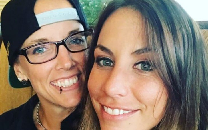 Lyssa Chapman's Relationship With Girlfriend Leiana Evensen