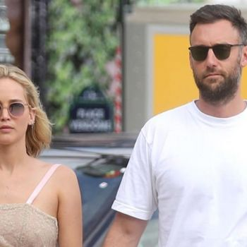 Jennifer Lawrence Marries Fiance Cooke Maroney In An Intimate Rhode Island Wedding-A Complete Relationship Timeline