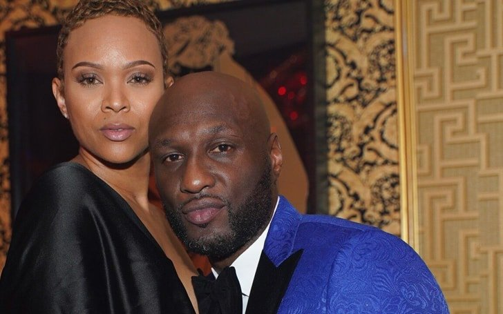 Lamar Odom Is Engaged To Sabrina Parr Just Months After Making their Relationship Public