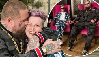 Rag'n'Bone Man And Beth Rouy Separated Just Six Months After Marriage: Find Out Why?