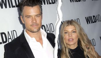 Fergie And Josh Duhamel Finalized Divorce After Two Years Of Separation