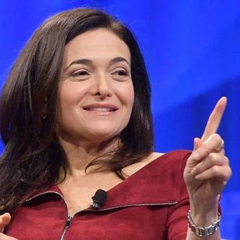 Facebook COO Sheryl Sandberg Is Engaged to Boyfriend Tom Bernthal