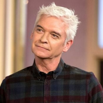 Legendary TV Host Phillip Schofield's Wife Stephanie Lowe Opens up For The First Time Since Her Husband Came Out as Gay