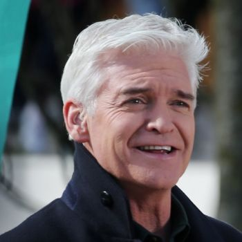 Veteran TV Presenter Phillip Schofield Comes Out As Gay After Nearly Three Decades of Marriage