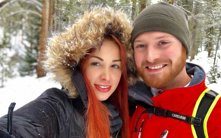 '90 Day Fiancé's Paola Mayfield Expecting First Child With Husband Russ Mayfield