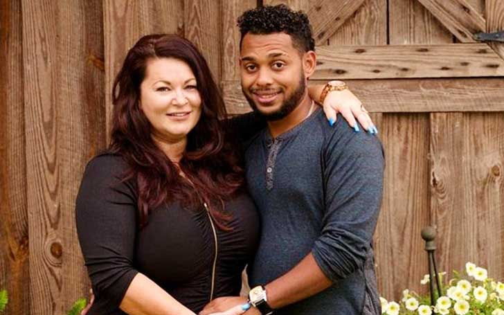 '90 Day Fiance' Star Luis Mendez Remarries Five Months After Divorce From Wife Molly Hopkins