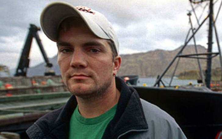 'Deadliest Catch' Alum Blake Painter Is No More-Dies At 38