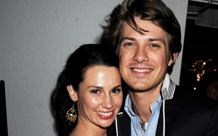 'Hanson' Vocalist Taylor Hanson Expecting Sixth Child With Wife Natalie