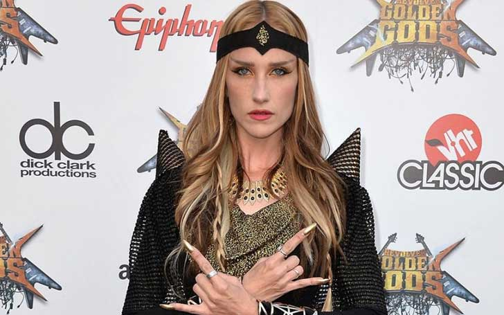 'Huntress' Singer Jill Janus Dies From Apparent Suicide At 43