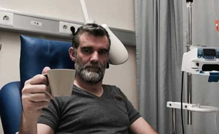 'Lazy Town' Actor Stefan Karl Stefansson Dies After Two-Year-Long Battle With Bile Duct Cancer