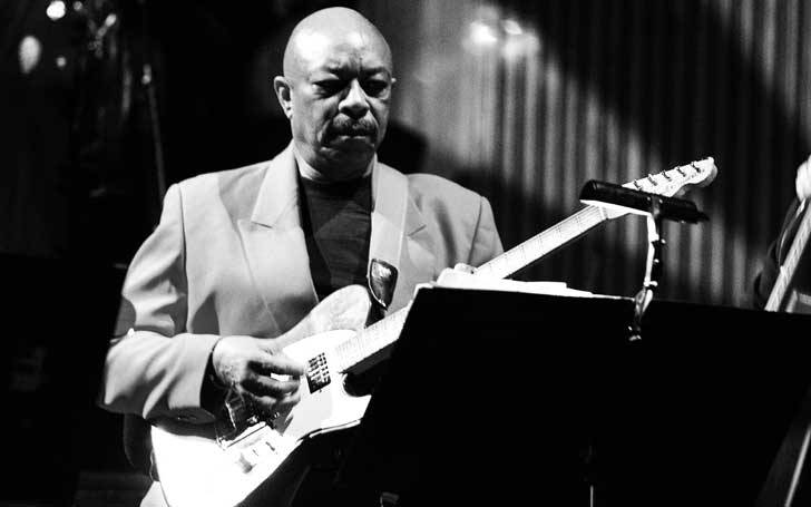 'Motown Funk Brother' Guitarist Eddie Willis Dies At 82