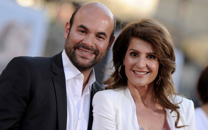 'My Big Fat Greek Wedding' Actress Nia Vardalos And Husband Ian Gomez Split After 25-Year-Long Marriage
