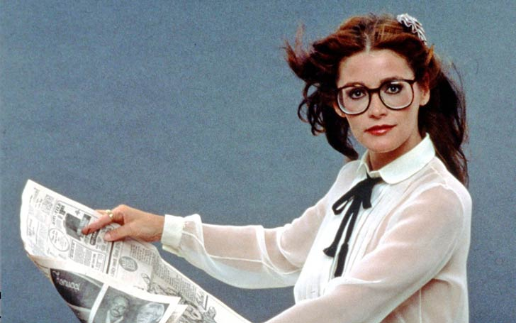 'Superman' Actress Margot Kidder Dies