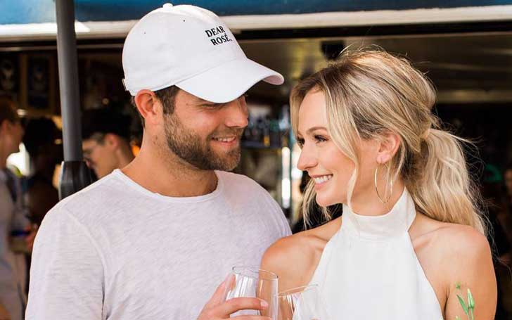 'The Bachelorette' Alum Lauren Bushnell Splits From Her Boyfriend Devin Antin After A Year