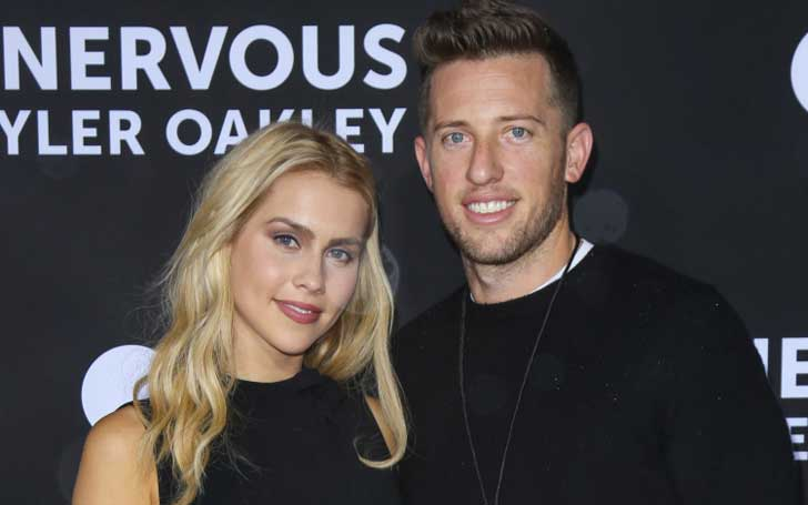 'The Originals' Starlet Claire Holt Marries Andrew Joblon