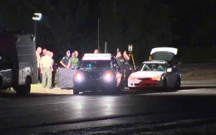 1 Killed And 1 Injured In Yuba County Highway Shooting