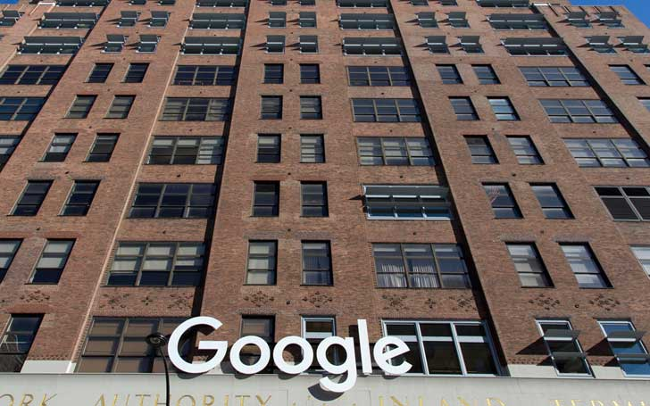 22-Year-Old Man Found Dead In Google's New York City Office