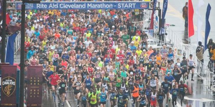 22-Years-Old Cleveland Marathon Runner Dies After Collapsing Near Finish Line