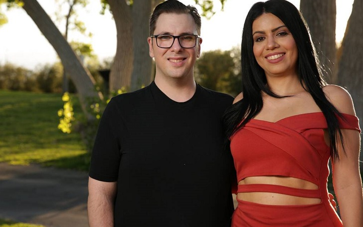 90 Day Fiancé's Colt Johnson and Larissa Dos Santos Lima Are Officially Divorced