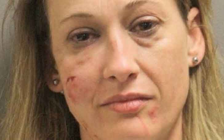 A Woman Bit Off And Swallowed Another Lady's Nose In Texas