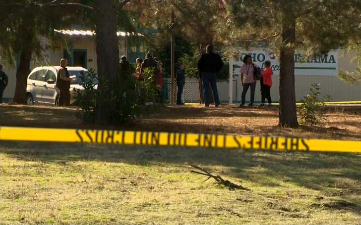 A Man Kills Five Including His Wife Before Shooting Himself To Death