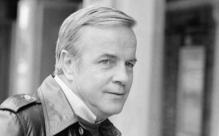 Academy Award-Nominated Director Franco Zeffirelli Dies At 96