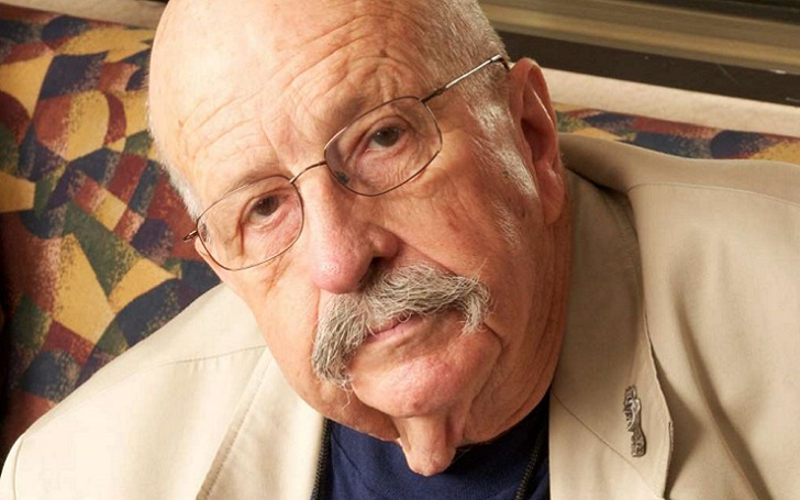 Acclaimed Sci-Fi Playwright Gene Wolfe Dies At 87