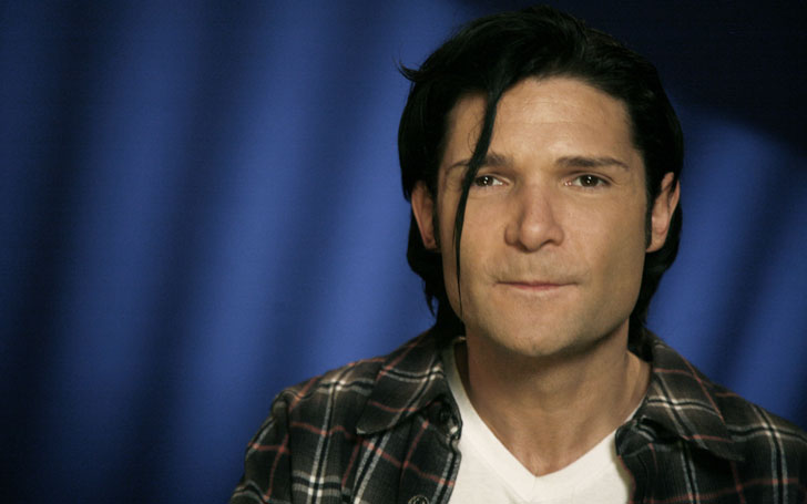 Actor Corey Feldman Says He Was Attacked With A Syringe In A Car