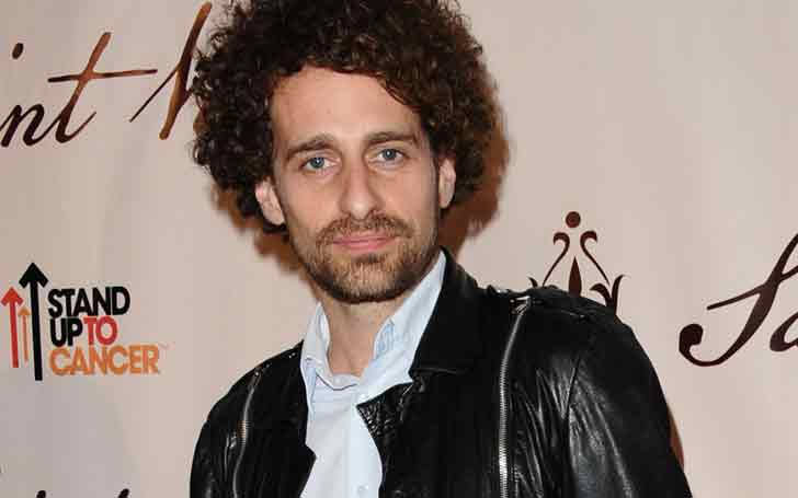 actor isaac kappy jumps off the bridge to his deathhe was 42
