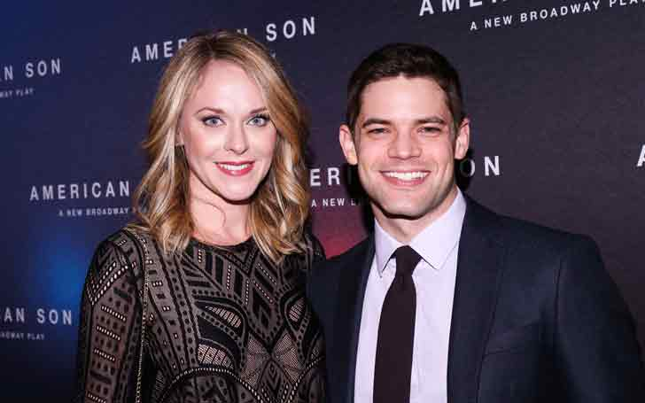 Actress And Singer Ashley Spencer And Jeremy Jordan Welcome Baby Girl