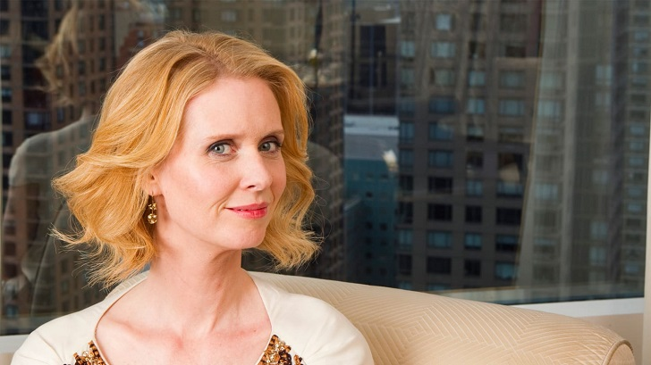 Actress Cynthia Nixon Recruits Rebecca Katz and Bill Hyers to help her Run for New York Governor