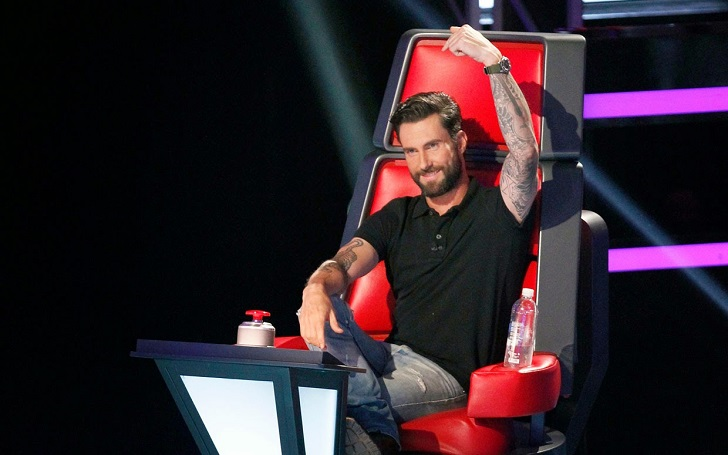 Adam Levine Breaks Silence About Leaving The Voice