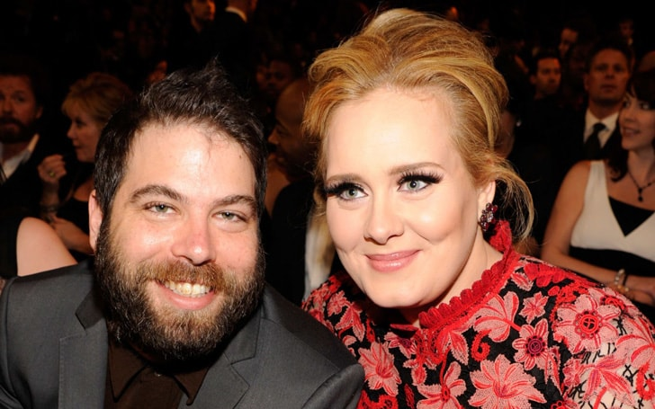 Adele Has Filed For Divorce; Her Married Life And Children