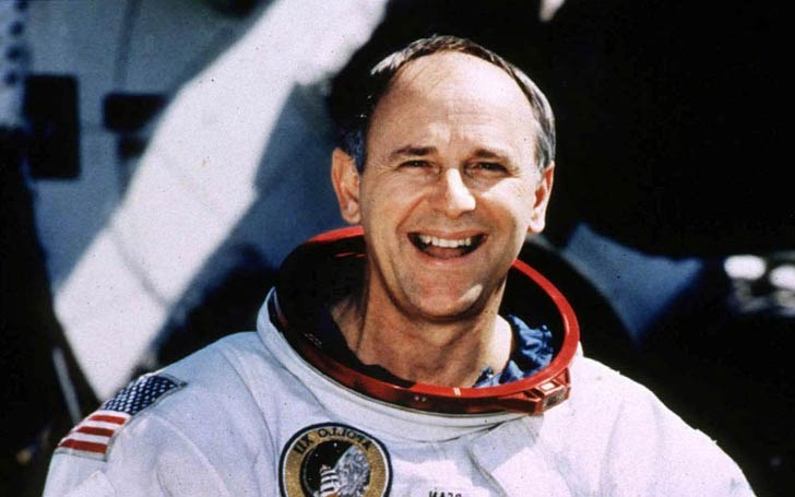 Alan Bean, Fourth Man To Touch The Moon, Dies At 86