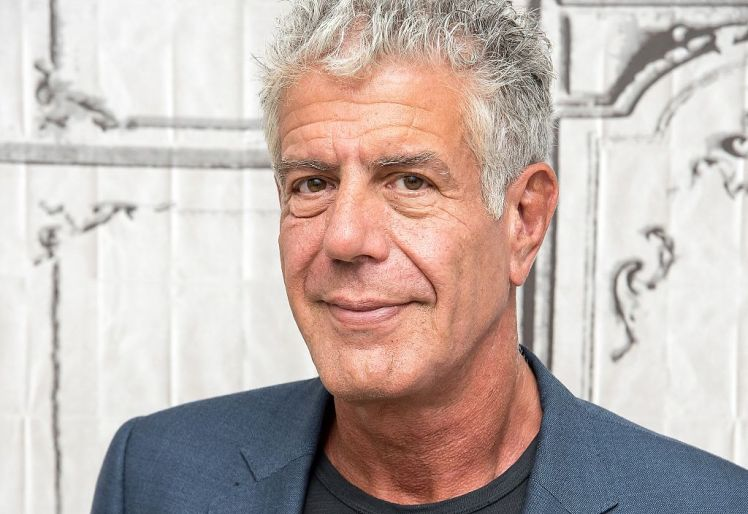 American chef Anthony Bourdain Died at the age of 61; Who are his Ex-wives, Children, and Girlfriend?