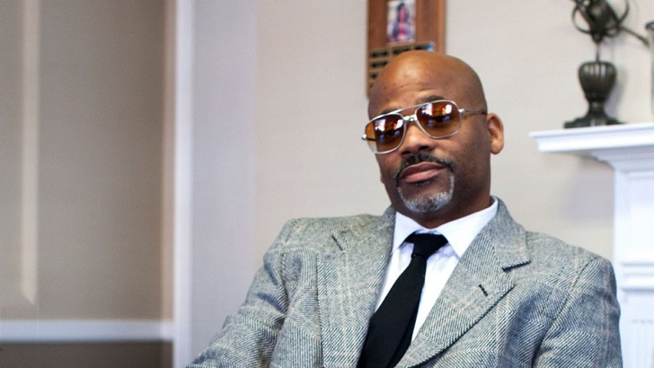 How Much Is Damon Dash's Net Worth In 2019? Details Of His Income Sources, Assets, And Tax Payment