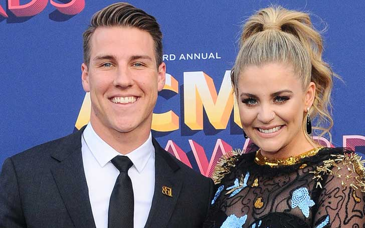 American Idol Alum Lauren Engaged To Boyfriend Alex Hopkins