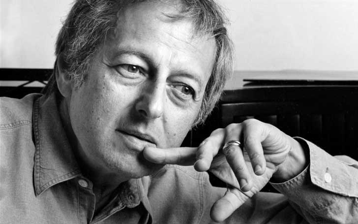 Andre Previn, Academy Award-Winning Composer Dies At 89