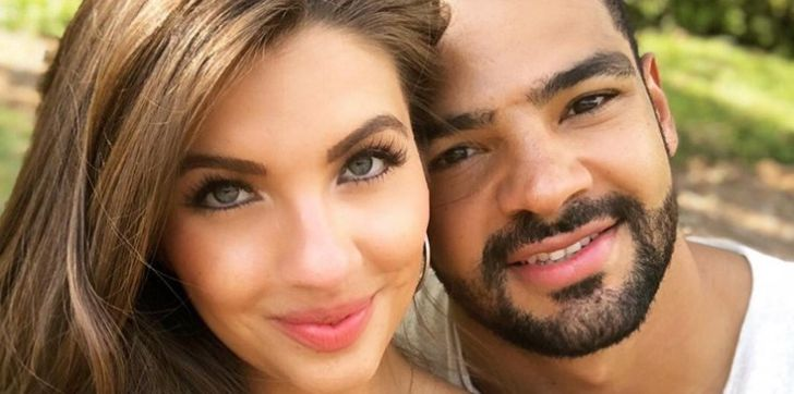 Angela Amezcua Split With Clay Harbor After Dating For Less Than Years