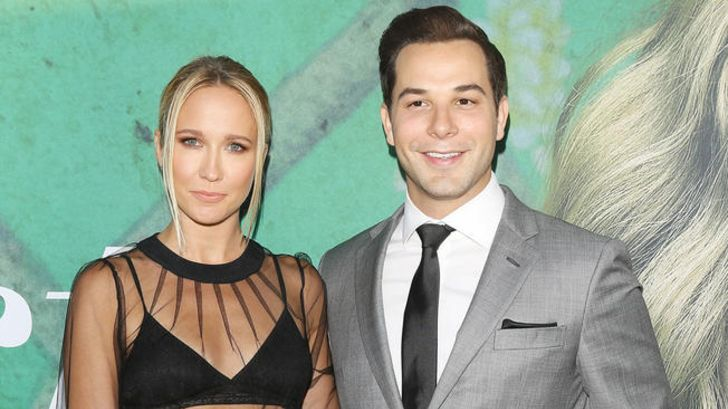 Anna Camp and Skylar Astin Going To End Two Years Relationship: Filed For Divorce