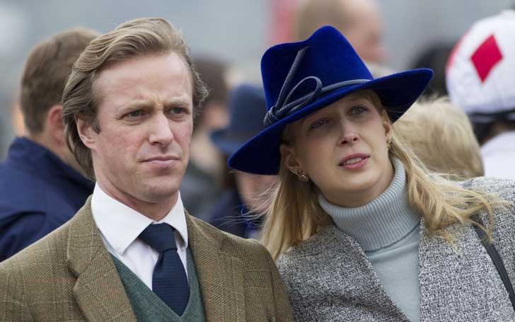 Another Royal Couple To Marry Next Spring-Lady Gabriella Windsor Gets Engaged To Thomas Kingston