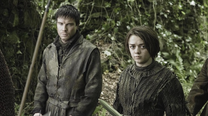 Are Arya and Gendry More Than Just Friends on Game of Thrones?