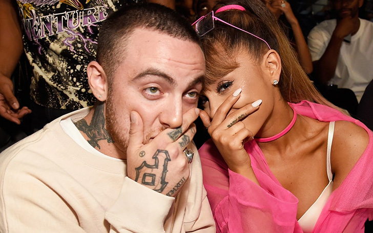 Ariana Grande And Her Boyfriend Mac Miller Announces Their Separation