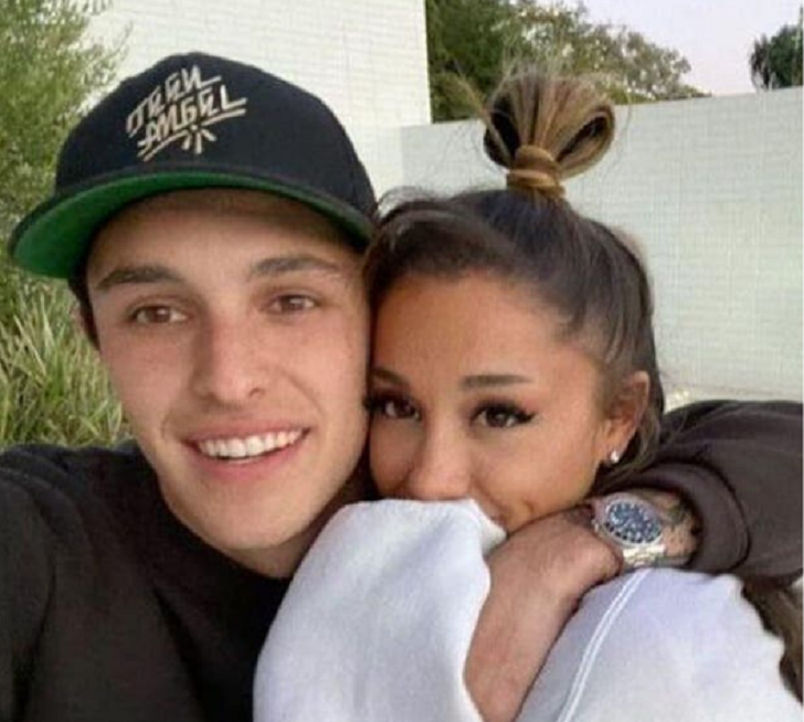 Ariana Grande Is Married!!! Details Of Her Intimate Wedding And Relationship With Now Husband Dalton Gomez